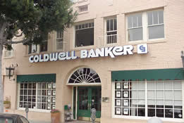 coldwell banker hancock park office
