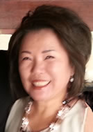 June Ahn, Korean speaking realtor at coldwell banker